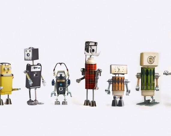 Re-Bots