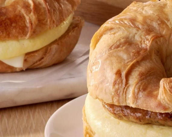 QuikTrip Croissants