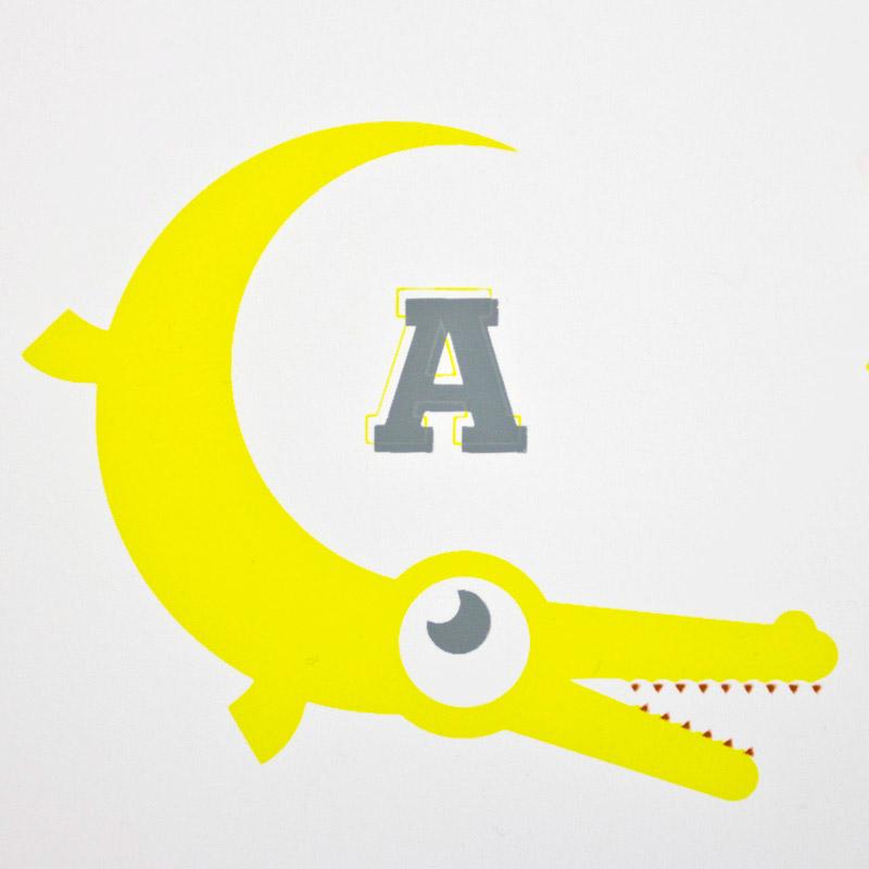 AnimalAlphabet-A