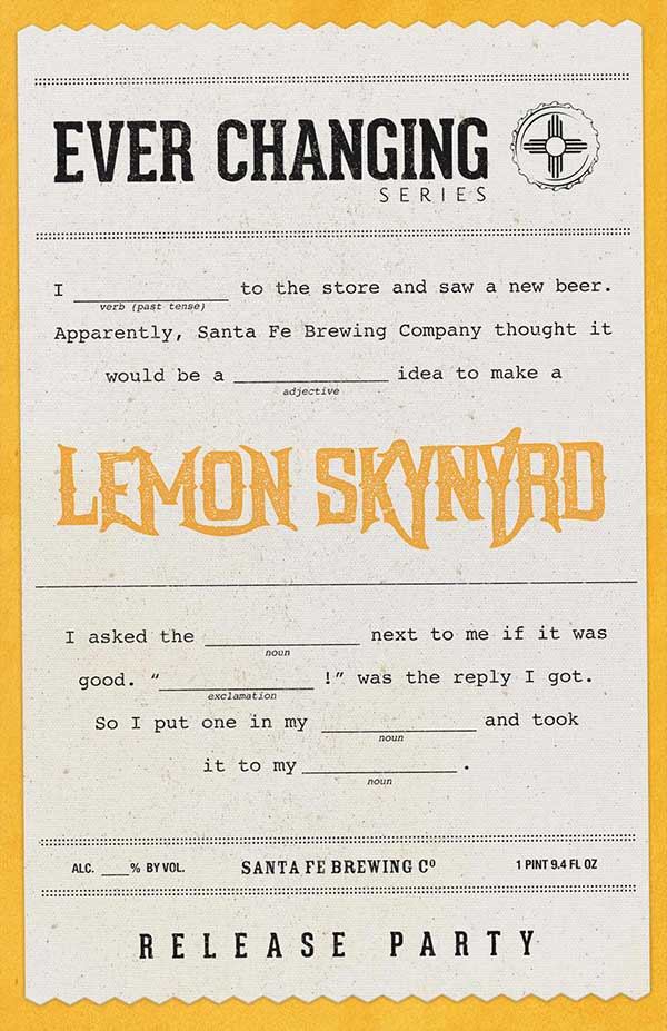 LemonSkynyrd