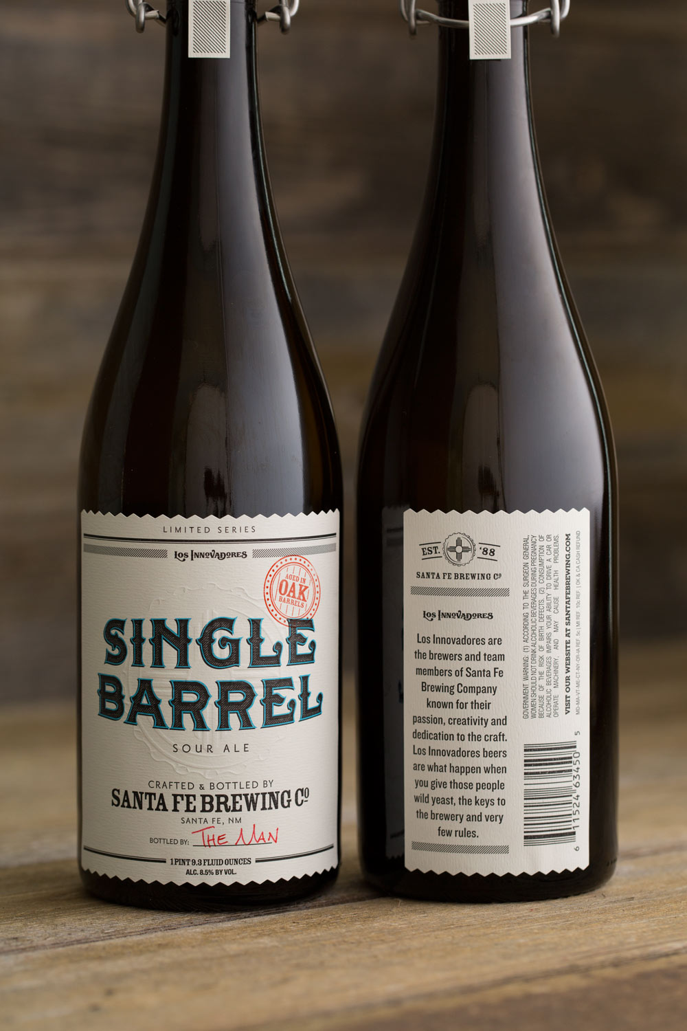 SingleBarrel-Front-Back