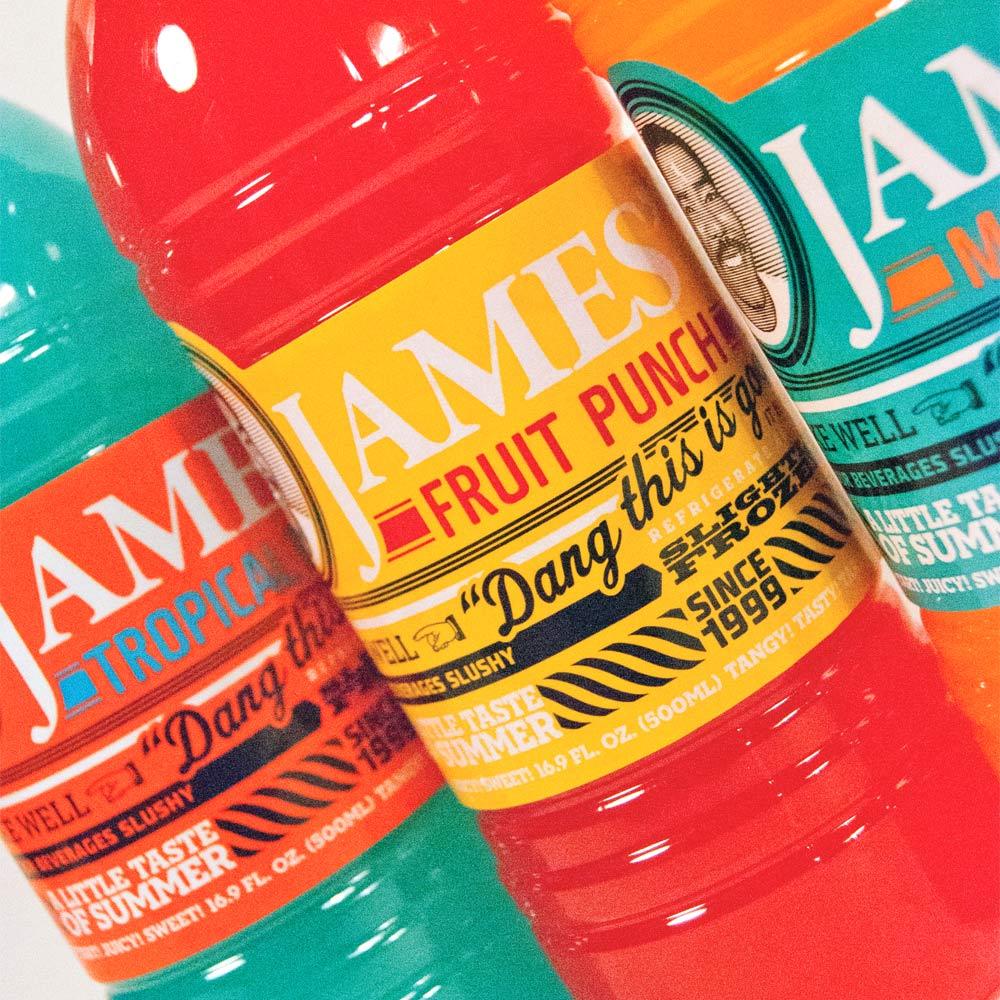 james-bottles